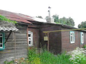Продажа дома, Шуя, Шуйский район, Улица Советская Проходной двор - Фото 1