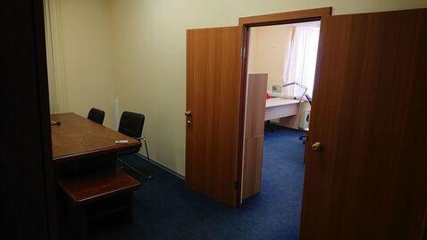 Аренда офиса, 68 кв.м, ЦАО, г. Москва, метро Цветной бульвар, . - Фото 3