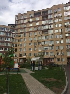 Двухуровневай пентхаус 220 кв.м. Таганская 26 с 1 - Фото 1