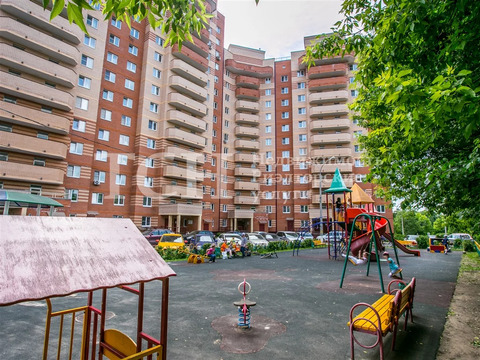 2-комн. квартира, Ивантеевка, ул Трудовая, 18 - Фото 2