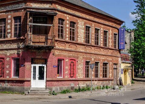 Продажа торгового помещения, Псков, Ул. Леона Поземского - Фото 2