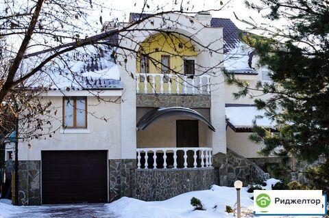 Коттедж/частный гостевой дом N 2506 на 18 человек - Фото 3