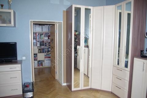 Четырехкомнатная квартира в г. Москва Проспект Мира дом 74с1 - Фото 5