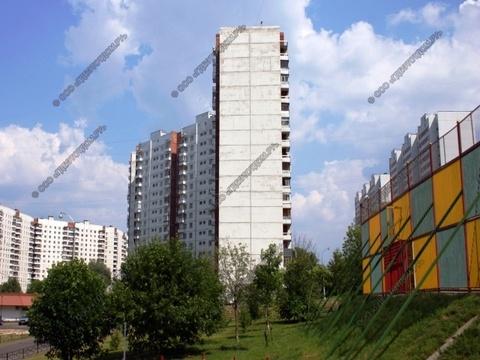 Продажа квартиры, м. Крылатское, Ул. Осенняя