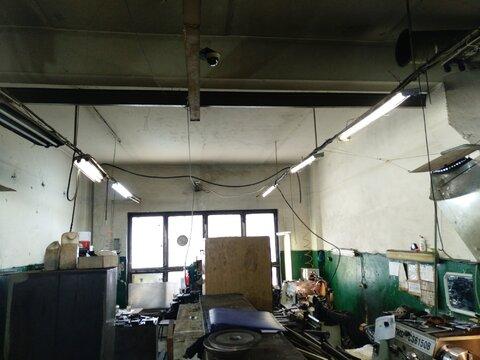Предлагается помещение под автосервис или под метала обработку. - Фото 5