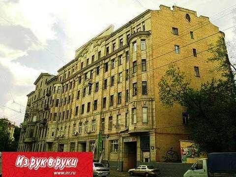 Продажа квартиры, м. Бауманская, Басманная Старая - Фото 5