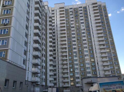 1- к.кв. - 42 кв. м - апартаменты- м.вднх, Ярославское шоссе. 124 - Фото 5