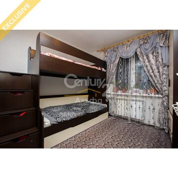 Продается отличная квартира по ул. Гвардейской, д.31 - Фото 4
