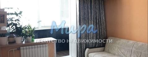 Продается замечательная однокомнатная квартира в панельном доме, расп - Фото 2
