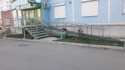 Аренда торгового помещения, Новосибирск, Ул. Титова - Фото 1