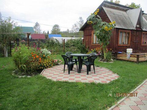 Продажа дома, Соузга, Майминский район, Ул. Солнечная - Фото 2