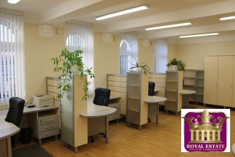 Сдам офисное помещение 140 м2 с ремонтом и мебелью - Фото 2