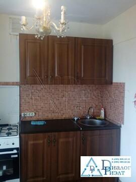 Продается однокомнатная квартира не далеко от станции Выхино - Фото 1