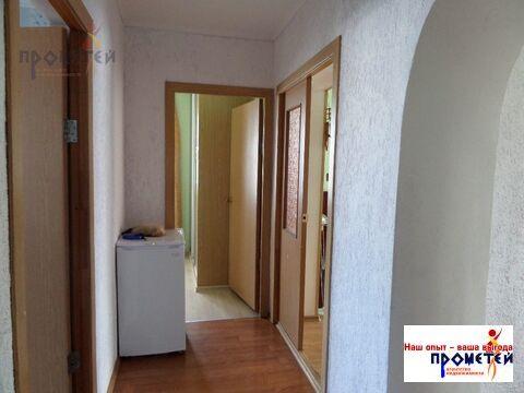 Продажа квартиры, Новосибирск, Ул. Строительная - Фото 4