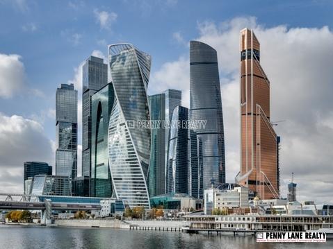 Продажа квартиры, м. Международная, Пресненская наб - Фото 1
