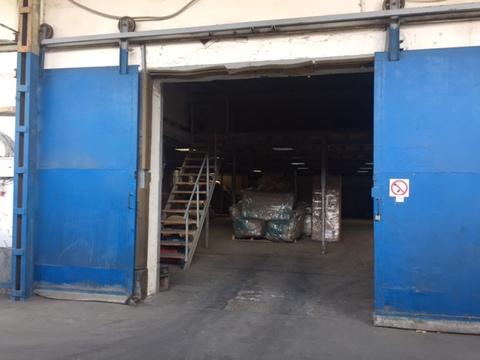 Помещение под склад 4962.1 м2, Краснодар - Фото 1