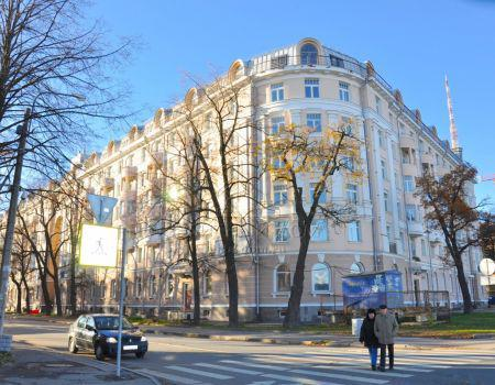 Элитная 4-к. квартира с видом на Неву. Аптекарская наб. - Фото 2