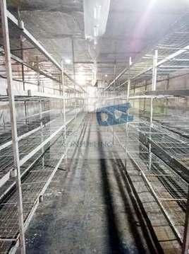 Неотапливаемый капитальный склад 172 кв.м. в районе ул.Оганова - Фото 3