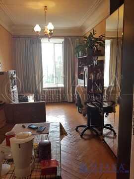 Продажа комнаты, м. Лиговский проспект, Ул. Боровая - Фото 1