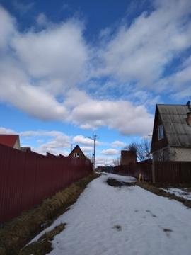 Продаётся участок в живописном месте Малоярославецкого района! - Фото 4