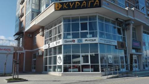 Аренда коммерческого помещения общ.пл.200 м.2. в здании класса «А» - Фото 2