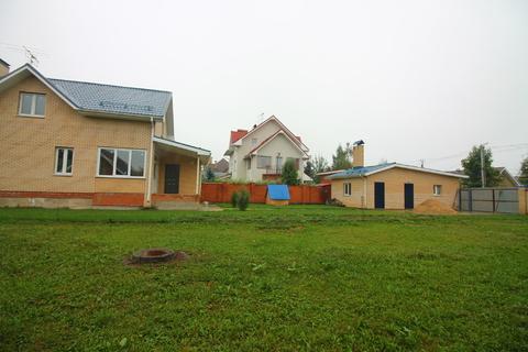 Дом в Тарасково, 121 м2 - Фото 3