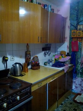 Продажа 3-комнатной квартиры, 61.8 м2, г Киров, Горького, д. 27 - Фото 4