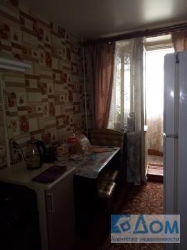 Квартира, 2 комнаты, 45 м2 - Фото 4