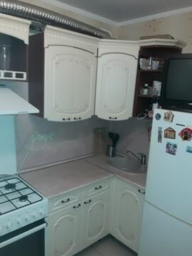 Продажа квартиры, Самара, Евгения Золотухина 30 - Фото 1
