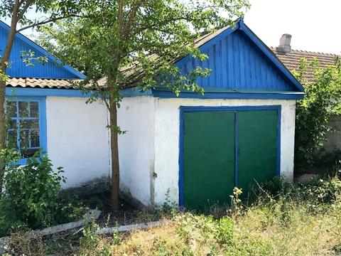 Дом 104,9м2, с. Вилино, Бахчисарайский р-он - Фото 5