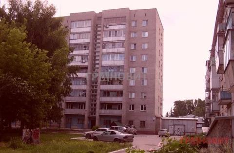 Продажа квартиры, Бердск, Максима Горького - Фото 1