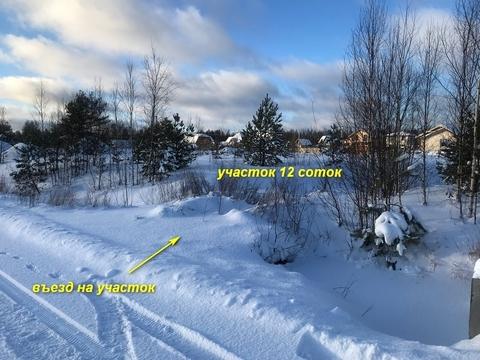 Продам участок Всеволожский р-он массив Блудное СНТ Придорожное - Фото 2