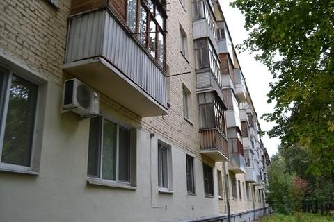 Продажа 1-комн. квартиры, 31.4 м2, этаж 4 из 5 - Фото 1
