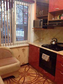 Квартира на аренду - Фото 5