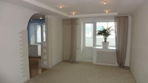 Большая 1-комнатная квартира в кирпичном доме с дизайнерским ремонтом - Фото 2