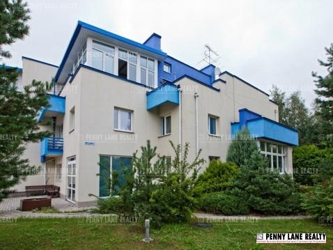 Продажа таунхауса, Ромашково, Одинцовский район - Фото 3