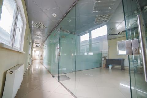 БЦ Вайнера 27б, офис 306, 35 м2 - Фото 4