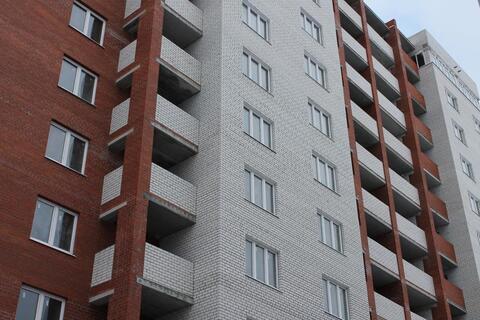 Продажа квартиры, Тюмень, Ул. Севастопольская, Купить квартиру в Тюмени по недорогой цене, ID объекта - 310824766 - Фото 1