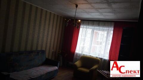 1-к квартира в Вега с отделкой. - Фото 1