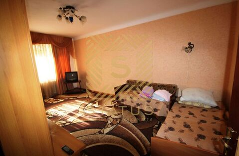 Аренда трёхкомнатной квартиры на Суворовской - Фото 5