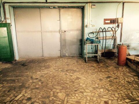 Продажа производственного помещения, Ольгинская, Аксайский район, Ул. . - Фото 3