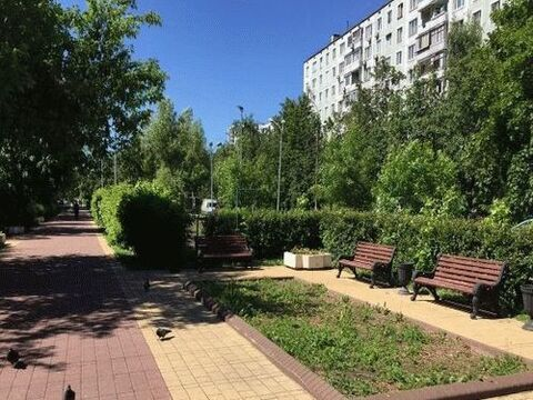 Продажа квартиры, м. Строгино, Ул. Исаковского - Фото 3