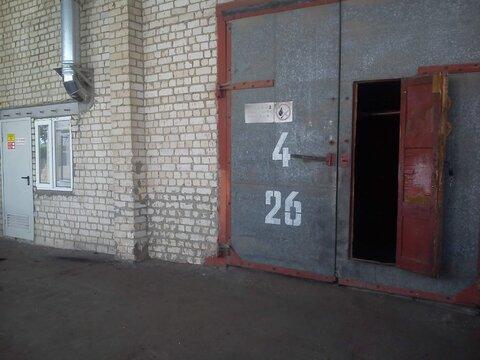 Сдам отапливаемый склад 951,3 кв. м. Собственник - Фото 5