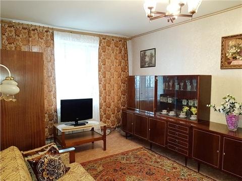 Продажа квартиры, Брянск, Ул. Медведева - Фото 1
