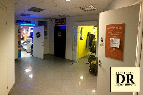 Сдам: помещение 58 м2 (офис, услуги, коммерция и т.д.), м.Южная - Фото 2