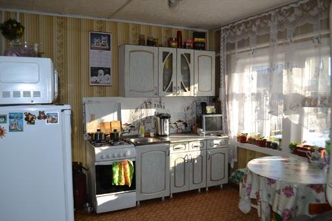 Продаю дом по ул. Солнечная, 3 в г. Новоалтайске - Фото 4