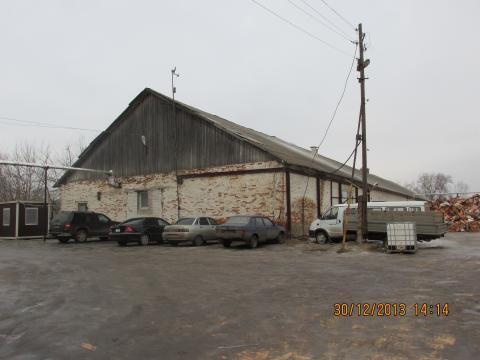 Производственное помещение 7950 кв.м. - Фото 3