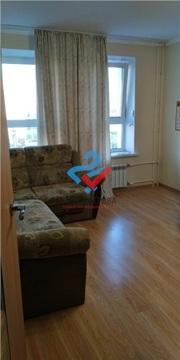 Продается 1-комнатная квартира площадью 35 кв. м. с. Миловка - Фото 1