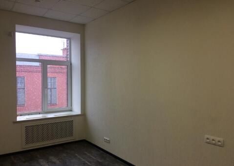 Офис в аренду от 56 кв.м, м. Василеостровская - Фото 5