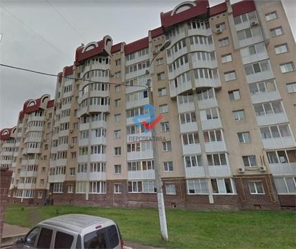 1-я квартира, улица Софьи Перовской, дом 46 - Фото 3